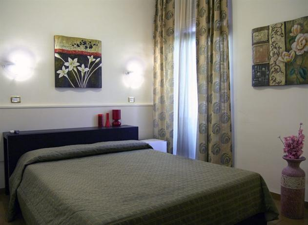 Guest House Trastevere - dream vacation