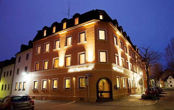 Bayerischer Hof Hotel Ingolstadt - dream vacation
