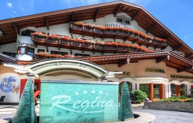 Hotel Regina Solden