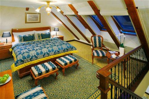 Hotel Arcadia Bratislava - Bratislava -