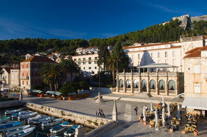 Park Hotel Hvar - dream vacation