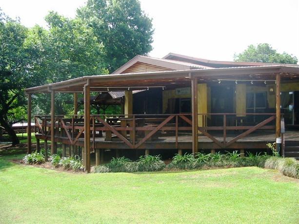 Jock Sabie Lodge - dream vacation