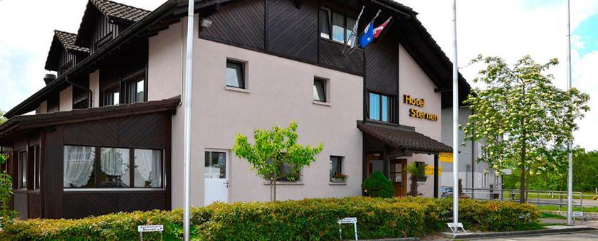 Hotel-Restaurant Sternen - dream vacation