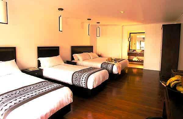 Amunuca Island Resort Nadi - dream vacation