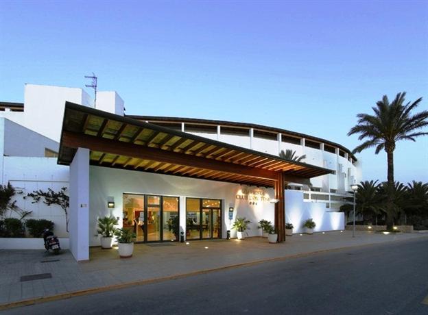 Hotel Fiesta Club Don Toni