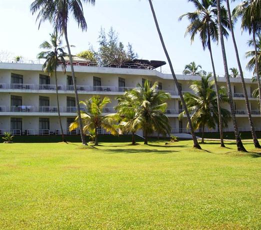 Villa Ocean View Hotel - dream vacation