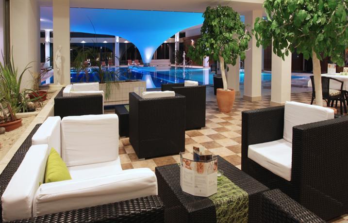 Cliff Hotel Rugen - dream vacation