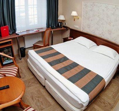 Zvezda Hotel Irkutsk - dream vacation