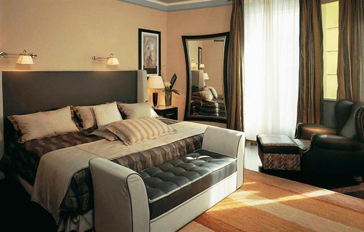 The Inn At The Spanish Steps Small Luxury Hotels Rome Compare Deals
