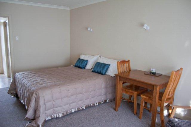 Alpenhorn Motel - dream vacation