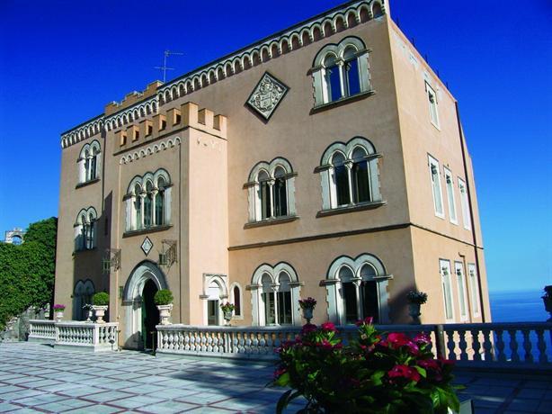 Hotel Villa Riis - dream vacation
