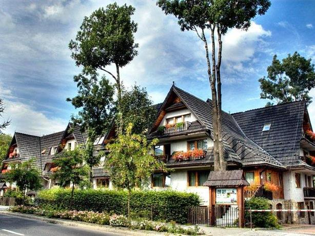 Czarny Potok Hotel Zakopane - dream vacation