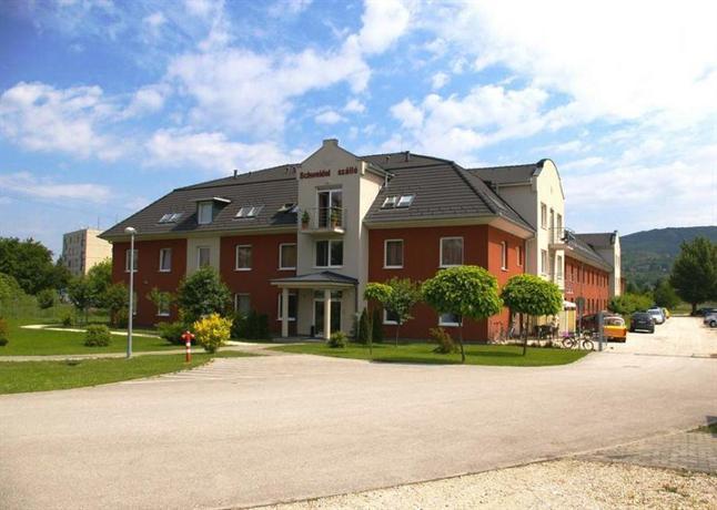 Schweidel Apartments - dream vacation