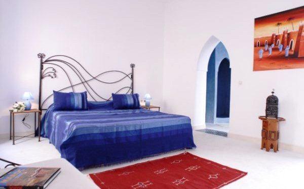 Riad Amana - dream vacation