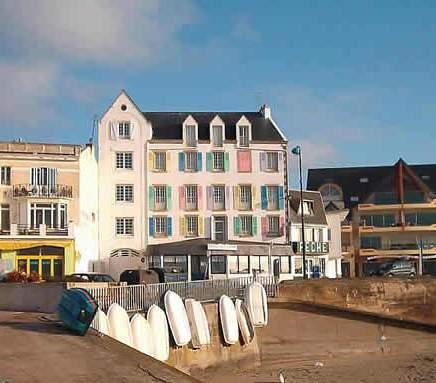 Hôtel de l'Océan Quiberon - Quiberon -
