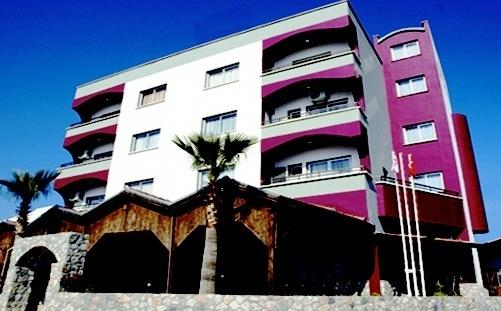 Empress Hotel Apartments Famagusta - dream vacation