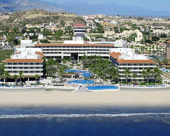 Hola Grand Faro Luxury Resort San Jose Del Cabo - dream vacation