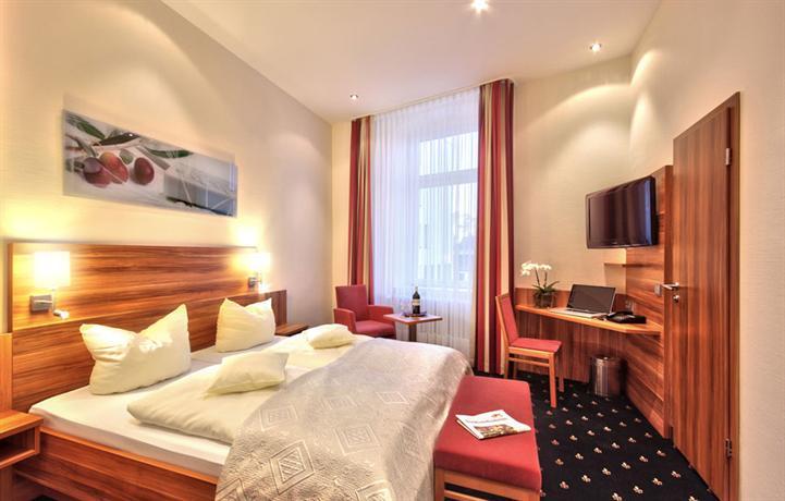 Hotel Panorama Heidelberg - dream vacation
