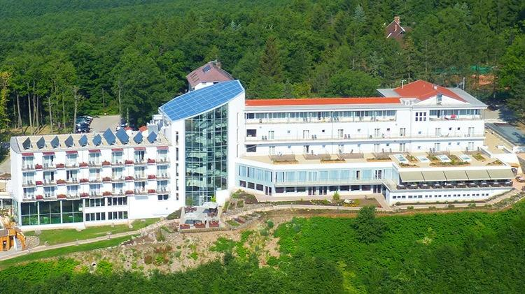 Residence Ozon Conference & Wellness Hotel - dream vacation