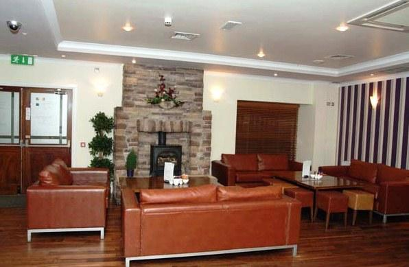 Corralea Court Hotel Tuam - dream vacation