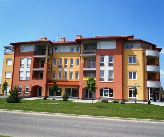 Bajor Panzio Restaurant Aparthotel Buk-Bukfurdo - dream vacation