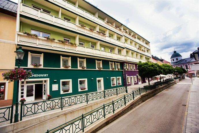 Aktivhotel Weisser Hirsch - dream vacation