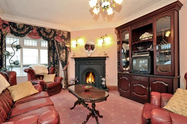 College Crest Guest House Galway - dream vacation