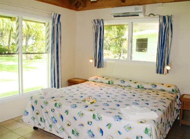 Lagoon Breeze Villas - dream vacation