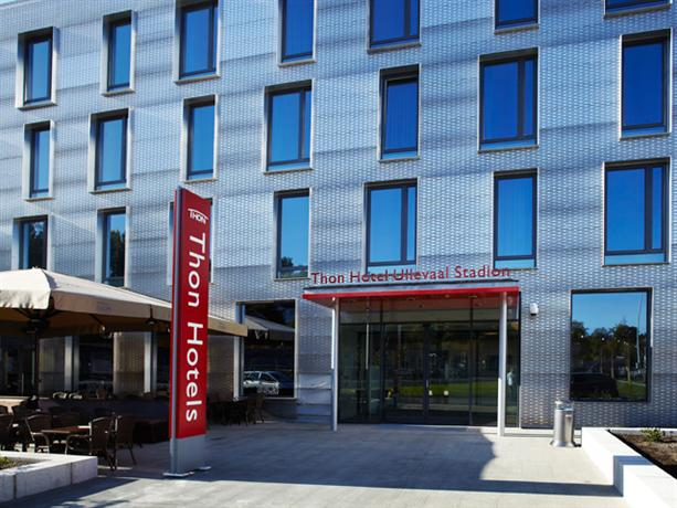 Thon Hotel Ullevaal Stadion - dream vacation