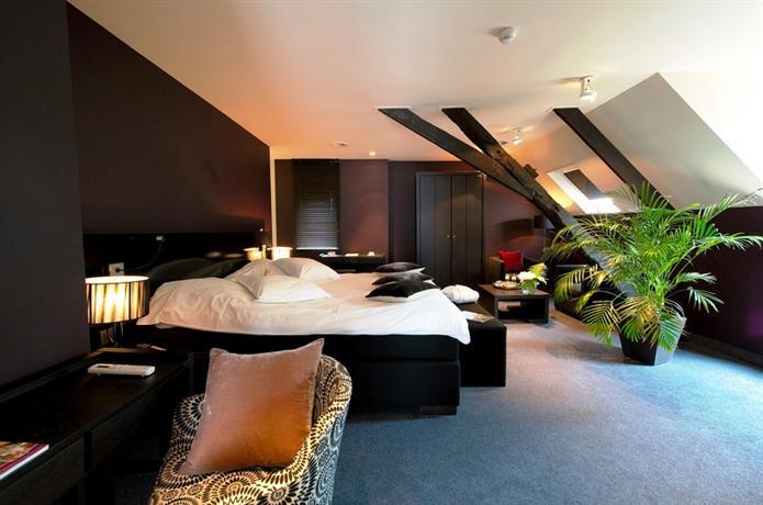 Hotel Villa Tilia Retie - dream vacation