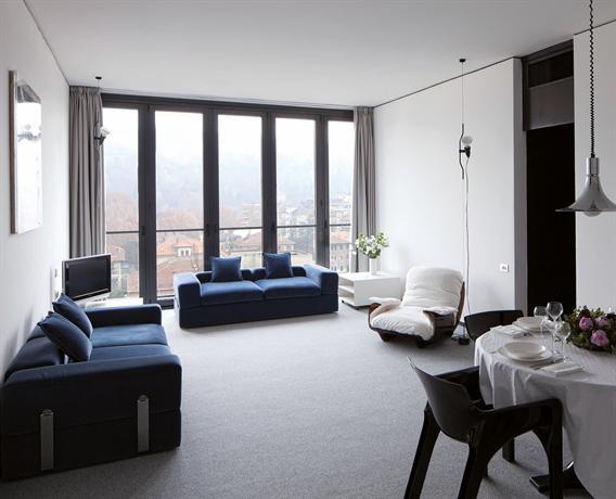 Duparc Contemporary Suites - dream vacation