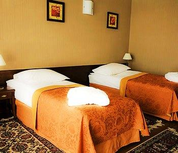 Hotel Sloneczny Mlyn