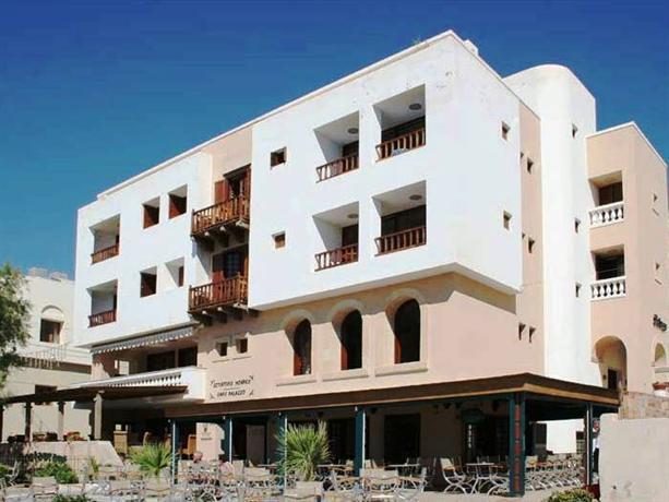 Hotel Palazzo Arhontiko Apartments Crete Island - Guest Room