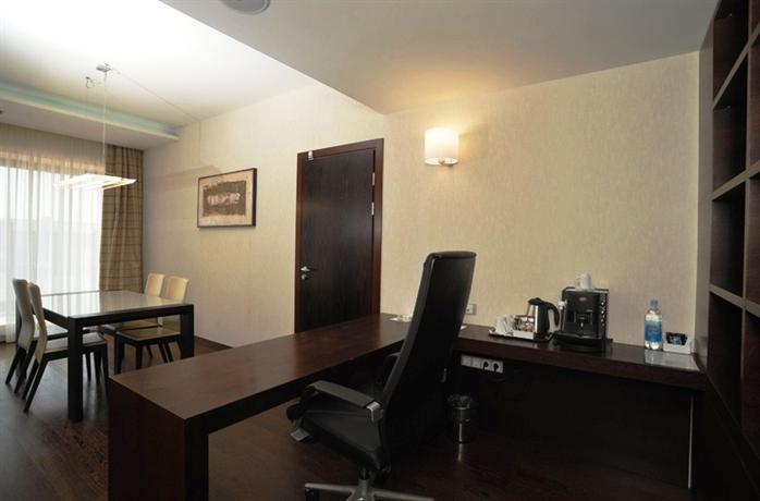 Отель Holiday Inn Samara