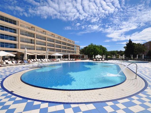 Hotel Medulin - dream vacation