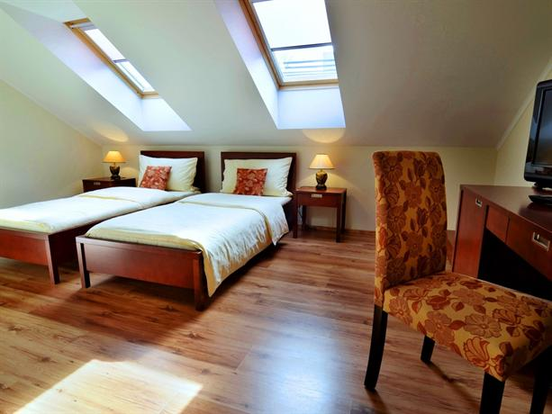 Eco Friendly Hotel Dalia