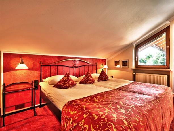 Yachthotel Chiemsee - dream vacation