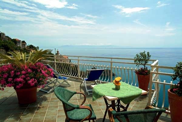 Locanda Degli Agrumi Hotel Conca dei Marini - dream vacation