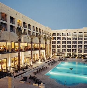 Golden Crown Nazareth Hotel - dream vacation