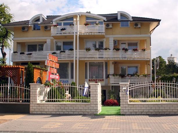 Apartman Bella - dream vacation