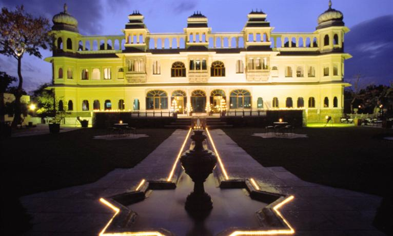 Fateh Bagh Palace - dream vacation