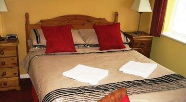 Graingers Guest House Weymouth - dream vacation
