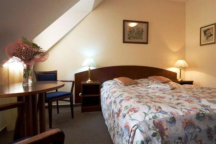 Petr Hotel Karlovy Vary - dream vacation