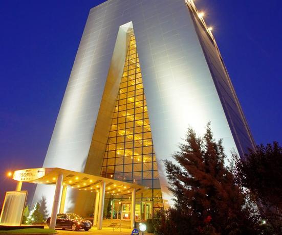 """أنقره 5 فنادق رائعه يمكنك الاقامه فيها """"تركيا"""" HI127342757.jpg"""