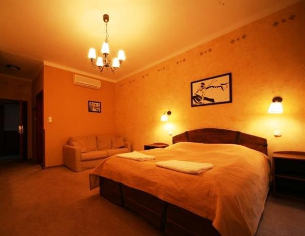Renegade Sport Hotel - dream vacation