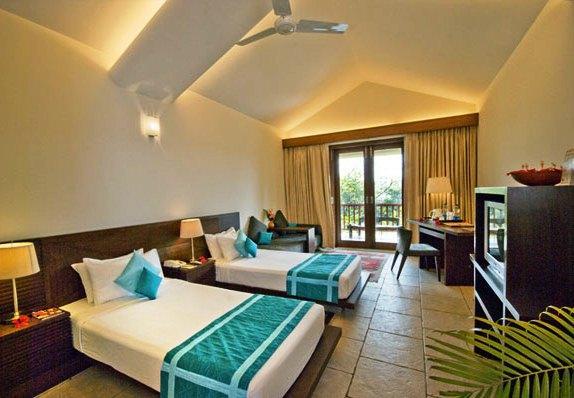 Vedic Village Spa Resort - dream vacation