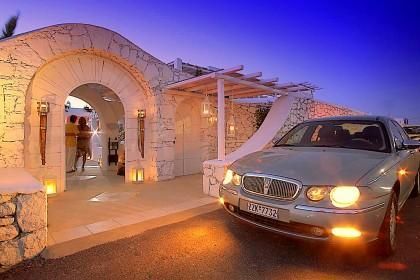 Apsenti Couples Only - Mykonos - dream vacation