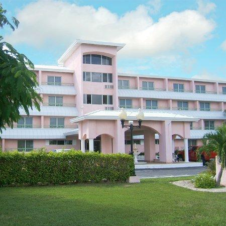Castaways Resort & Suites Grand Bahama Island - dream vacation