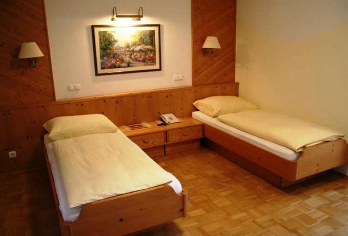 Hotel Zum Backerbrunnen - dream vacation