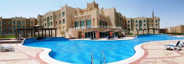 Al Jahra Copthorne Hotel & Resort - dream vacation